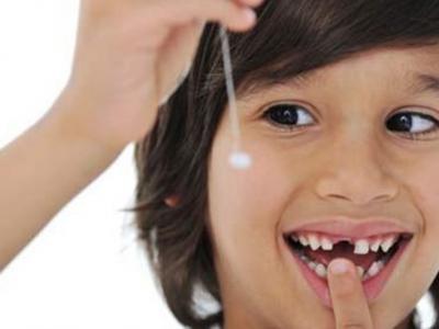 Nhổ Răng Sữa Ở Trẻ Và Những Điều Cần Lưu Ý