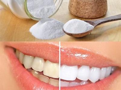 Tẩy Trắng Răng Đơn Giản Bằng Baking Soda Ngay Tại Nhà